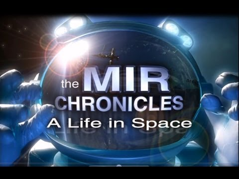 Life on a Space Station (The Mir Chronicles)