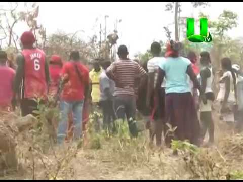 Aduman residents clash with land guards over farm lands
