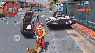 Video Gangstar Vegas - Most Wanted Man # 17 - Clown download MP3, 3GP, MP4, WEBM, AVI, FLV September 2018