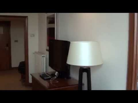 Park Plaza Victoria Hotel, Amsterdam, Nethelrands - Review Of An Executive Room 409