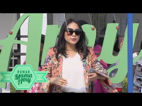 Kocak Banget! Gigi Suruh Raffi, Gading, Andhika Makan Anggur  - Rumah Mama Amy (19/9)