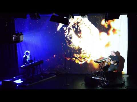 nICo+  das_spirituelle / sonic_visions 2017 / franz.K
