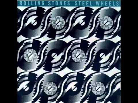 Slipping Away - The Rolling Stones (remastered)
