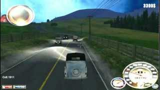 """Game mafia 1 """"gameplay"""" Driving with gangster car. 12-52-08-795.avi"""