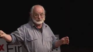 Restoring the ancient Caledonian Forest | Alan Watson-Featherstone | TEDxFindhorn