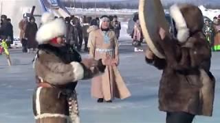 видео Город Удачный