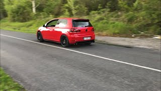 The New ABT Golf VI GTI Videos