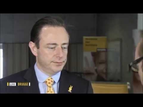2014_2704 : Bart De Wever : Vlaanderen is een Republiek
