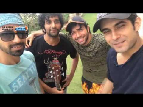 Sanam Band celebrating Jashn-E-Gujarat with Radio City | Gujarat Day