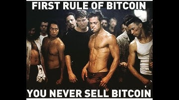 BEST BITCOIN AND CRYPTO CURRENCY MEMES COMPILATION