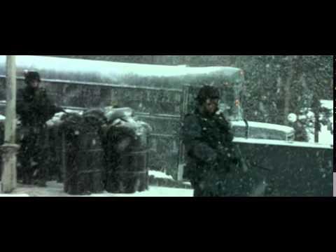 Ловец снов (2003). Трейлер русский. Кинопоиск.
