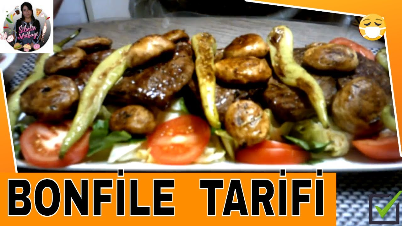 Bonfile Tarifi