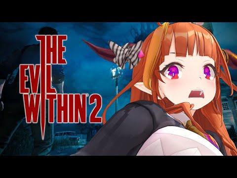 #3 The Evil Within 2 【瞬間移動ジジイを倒せ】サイコブレイク2