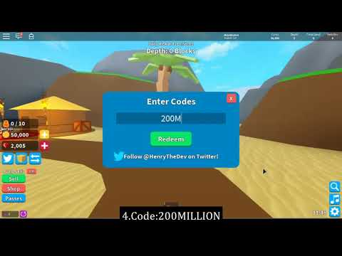 Roblox Treasure Hunt Simulator Videos - 5 New Codes In Treasure Hunt Simulator Roblox 2019 Youtube