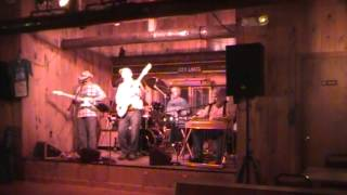 vuclip City Limits Band - Ridin'-Hy - Mama Tried - 6/29/13