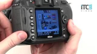 Обзор Nikon D90(Видеообзор зеркальной камеры среднего уровня Nikon D90. Сравнить цены: http://av.hotline.ua/tx/nikon_d90/?catspot=4&sitespot=100., 2011-02-11T11:31:42.000Z)