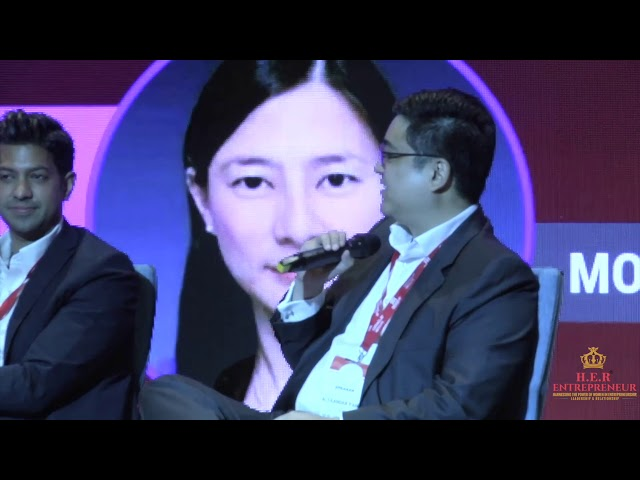 H.E.R Asia Summit 2019 -- Dominating the Local Market with Expansion Strategies