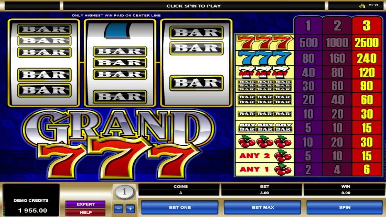 Free Slots To Play Online