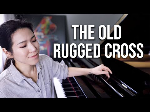 the-old-rugged-cross-(hymn)-piano-praise-with-lyrics
