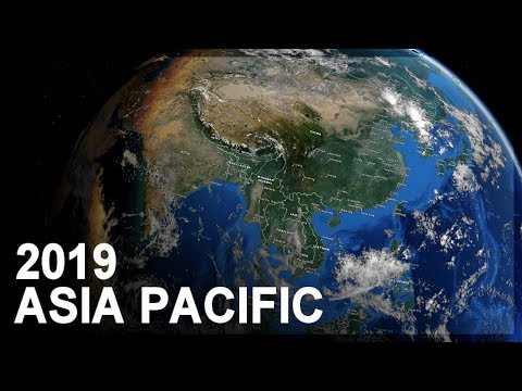 Geopolitical analysis for 2019: Asia Pacific