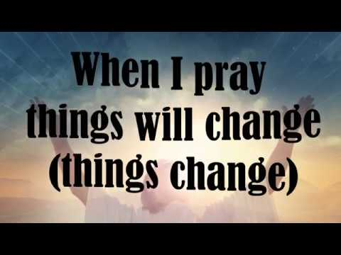 Praying for you - William Murphy Lyrics