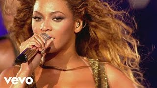 Watch music video: Beyoncé - Say My Name