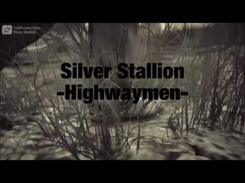 The Highwaymen - Silver Stallion - Grand Thefta Auto V Music Video