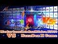 Mudar Laucher AzaMérica S2010 vs NazaBox X Game