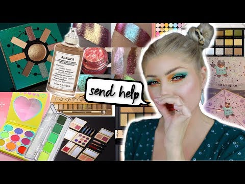 New Makeup Releases | Going On The Wishlist Or Nah? #87 thumbnail