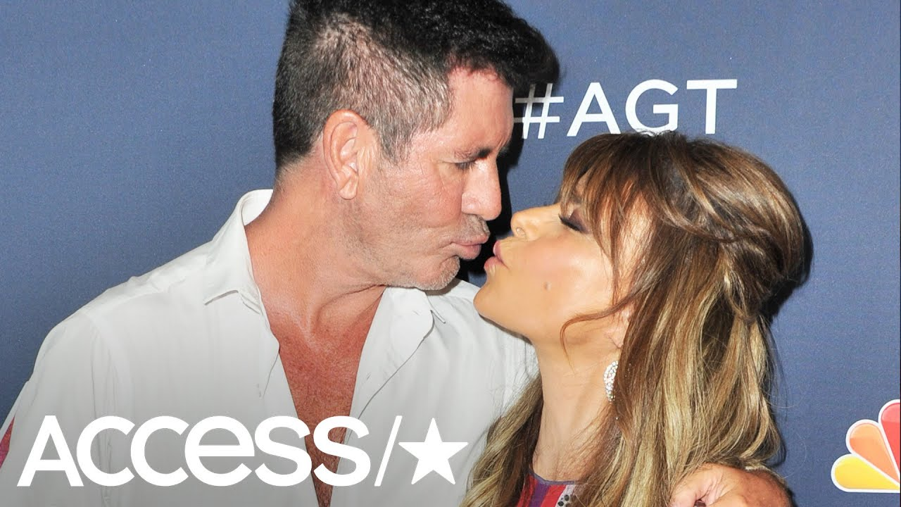 Simon Cowell Can't Believe That Paula Abdul Actually Surprised Him During 'AGT' Finale
