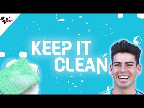 Augusto Fernandez 🐰| KEEP IT CLEAN