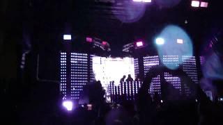 ATB - Ecstasy at EDC Colorado 2010 - Intro (HD)