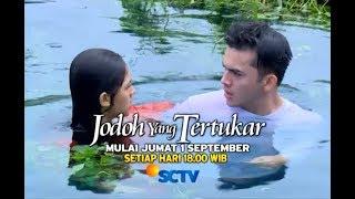 Unduh Musik Jodoh Yang Tertukar  Mulai Jumat, 1 September 2017 di SCTV