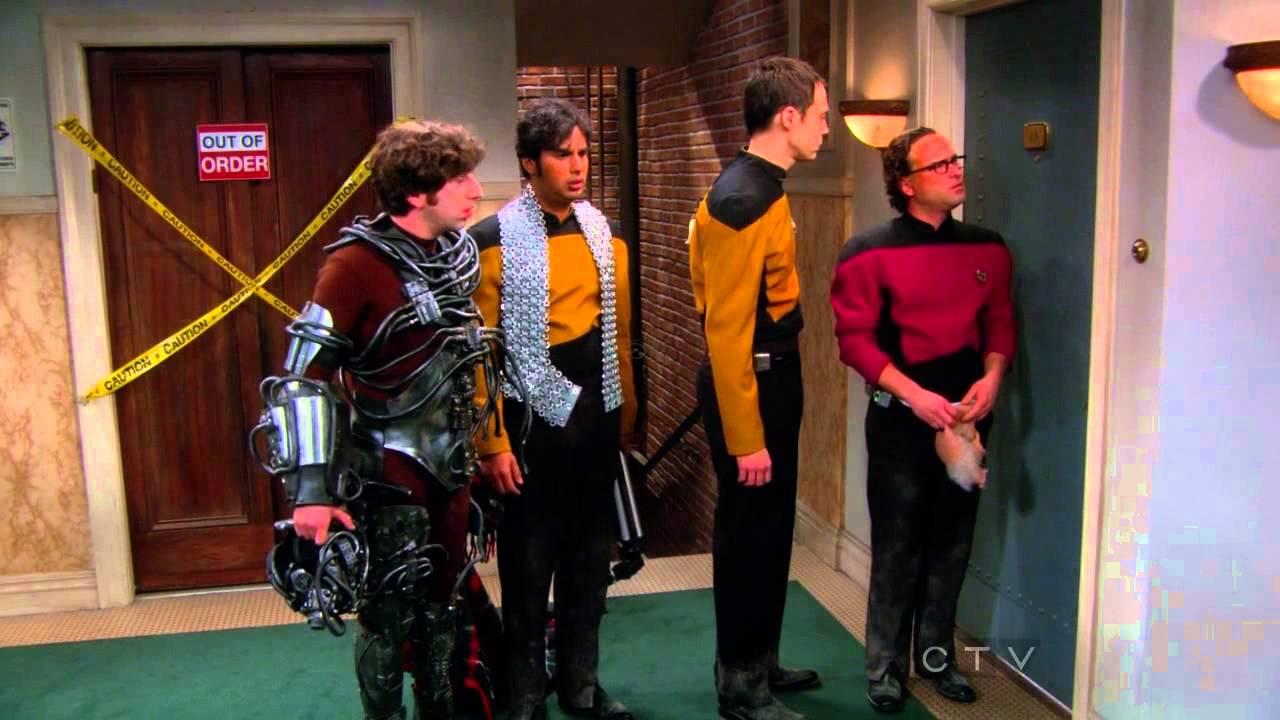 Funny big bang theory pictures 27 pics - Funny Big Bang Theory Pictures 27 Pics 15
