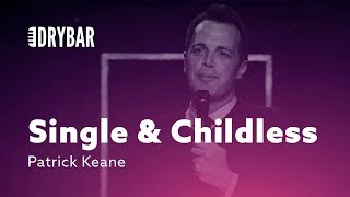 """When you're single and childless in your 40's things can get uncomfortable with parents. watch """"long love the keane"""" by patrick keane only at http://www..."""