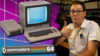Commodore 64 - Angry Video Game Nerd (AVGN)