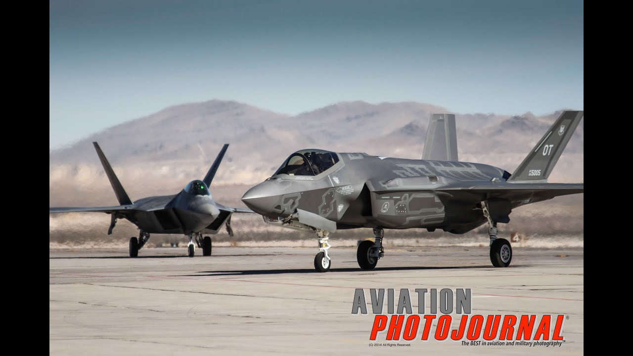 F35 Lightning Vs F22 Raptor | www.pixshark.com - Images ...