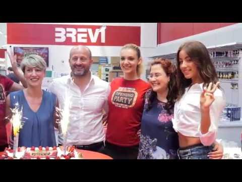 BREVI BRESCIA, IL CASH&CARRY SI FA BELLO