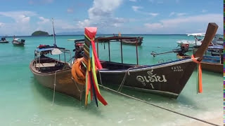 Thailand, Koh Lipe Island, Phi Phi Island, Beautiful Thai Islands
