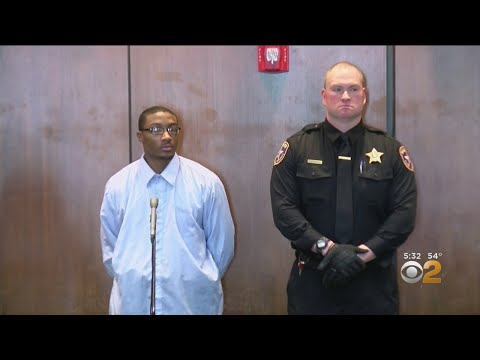 New Jersey Serial Killer Convicted