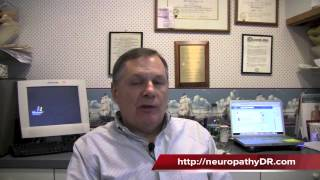 Diabetic Neuropathy And Nutrition