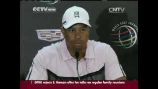 Tiger aims to defend title & top ranking