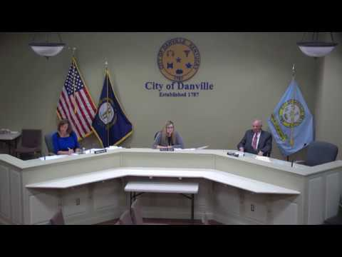 Planning & Zoning Commission Meeting 01/18/2017