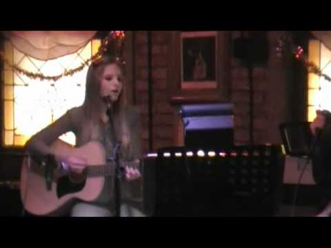 Hallelujah Cover--Paige and Olivia.mpg
