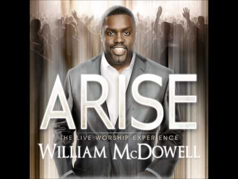 William McDowell-I Won't Go Back (Extended Version)