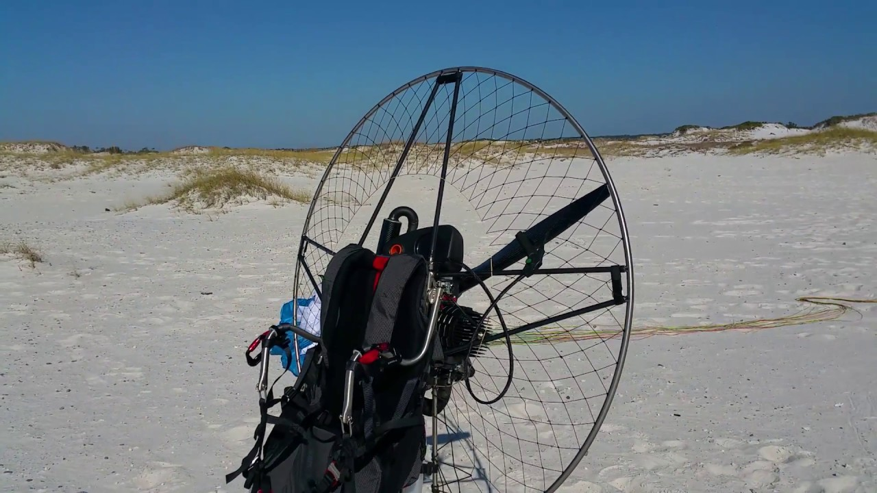 Air Conception Paramotors For Sale USA Dealer