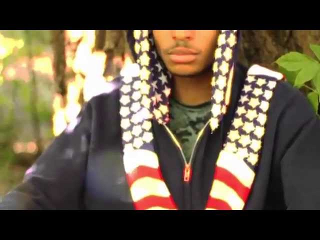 Jibril Il Dirty America (Official Video)