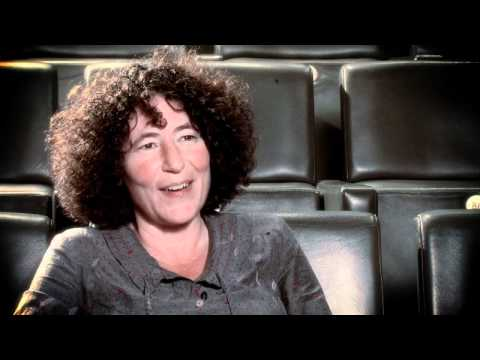 Francesca Simon interviewed about The Sleeping Army