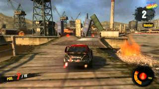 Video Análisis: Motorstorm Apocalypse (HD)