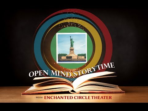 Open Mind Storytime - Her Right Foot